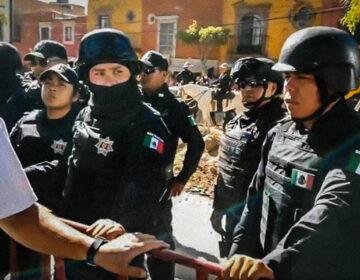 Alcalde de San Miguel Allende encarcela a ambientalistas que se oponían a retiro de arbolado
