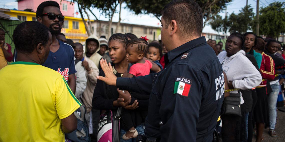 Xenofobia y criminalización de migrantes en INM: ONG