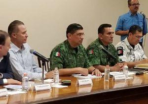 Gobierno reconoce acción precipitada operativo en Culiacán