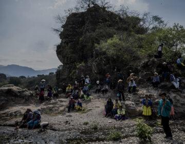 El agua de México, disponible vía internet
