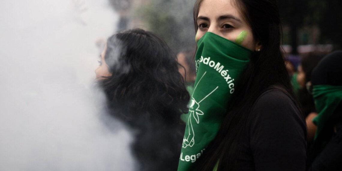 La criminalización del aborto cubre a México