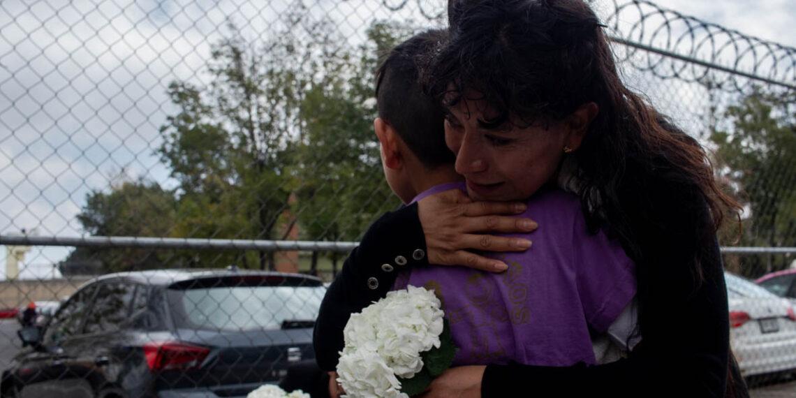 Caso Lesvy: Cadenas de impunidad que le apuestan al cansancio
