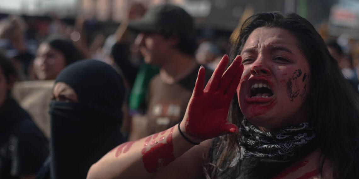 Viejos y jóvenes del 2 de octubre: ¿protestas invertidas?