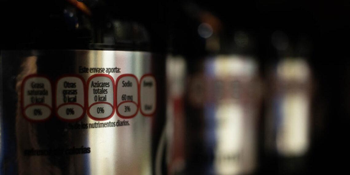 Etiquetas claras en alimentos, sólo el primer paso