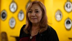 Colectivos piden a Rosario Piedra…