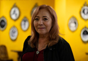 Colectivos piden a Rosario Piedra no tomar protesta al frente de la CNDH