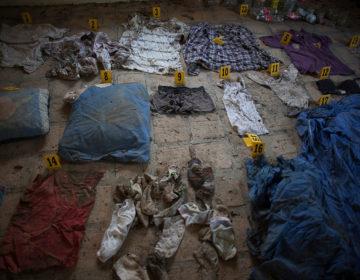 No hay tiempo para volver a empezar: familias de desaparecidos