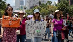 ONG exigen a AMLO destituir…