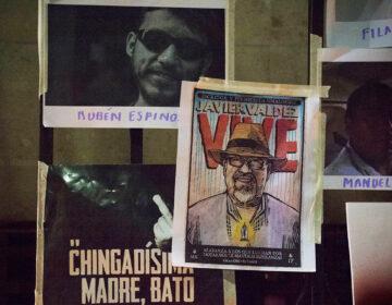 Reúnen en memorial investigaciones de periodistas asesinados