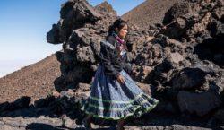 Lorena, historia de dignidad y…
