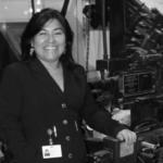 Lydiette Carrión y Reyna Haydee Ramirez