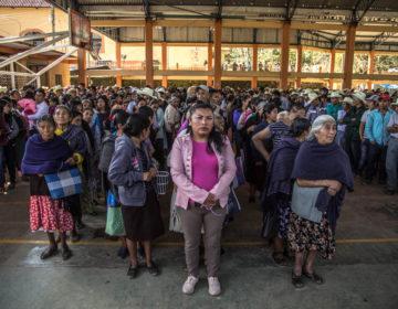 Elecciones en Eloxochitlán: el desafío de trascender la violencia