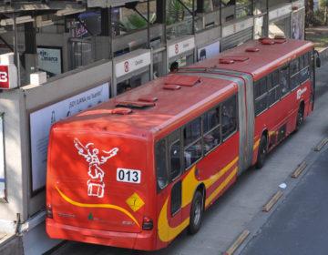 Vecinos advierten que desconocerán consulta por Metrobús
