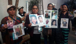 ¡Abran la frontera!: madres migrantes…