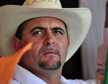 Julián LeBarón: ni justicia, ni paz