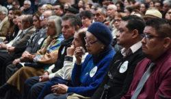 Pensionados piden castigo a funcionarios…
