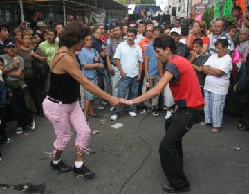 Sonideros enfrentan estigma de la violencia