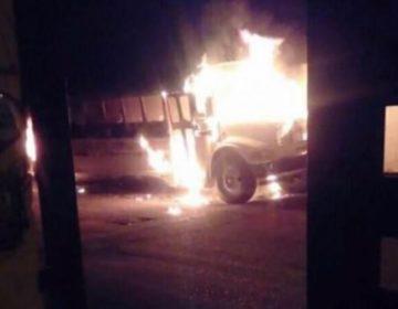 12 horas de pánico en Juárez por disputa del penal