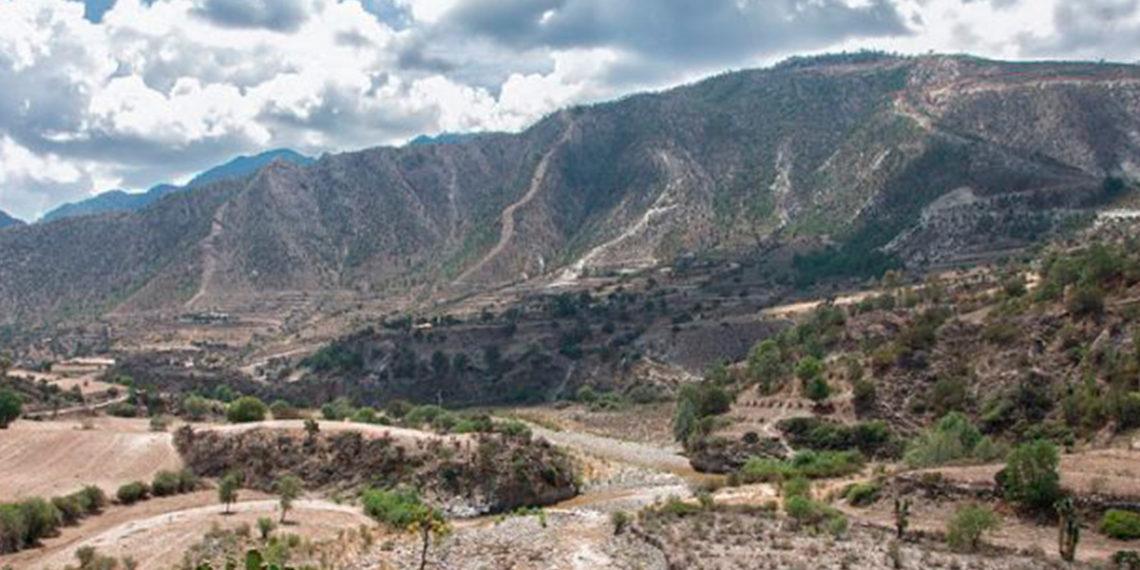 Cambian uso de suelo para mina de Samalayuca en gobierno de AMLO