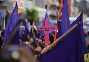 Feminicidio, instalado en Guerrero