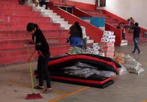 365 días en vilo: desplazados de la amapola