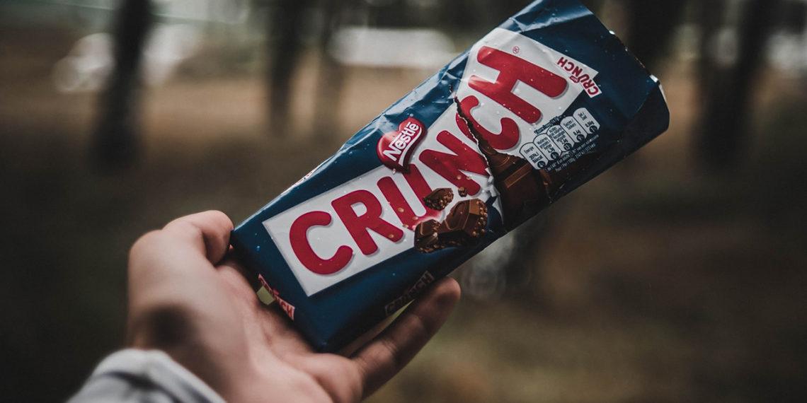 Nestlé se opone al nuevo etiquetado de comida chatarra