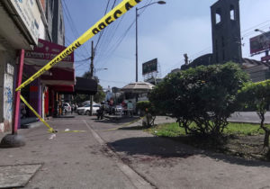 De cómo un baile sonidero en Iztapalapa derivó en una balacera en Benito Juárez