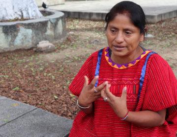 Mujeres, botín de guerra de la violencia interminable de los pueblos