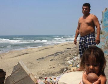 Tabasco, inundado para 2050: Central Climate