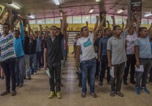 Había amenaza de muerte contra normalistas si iban a Iguala