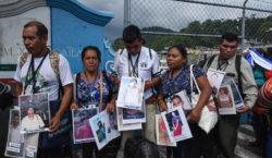 Caravana de madres migrantes: 15…