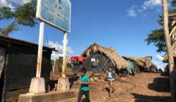 Desplazados guatemaltecos, entre dos gobiernos…
