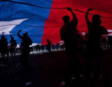 A un mes del estallido en Chile: hitos e imágenes del  conflicto