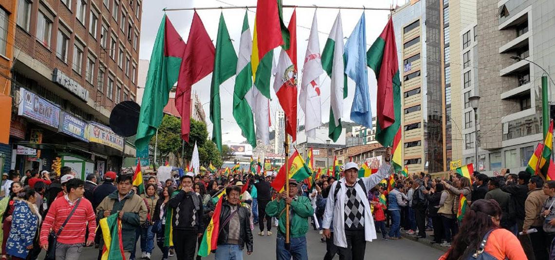 Revocación de Evo Morales sacude a América Latina