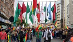 Revocación de Evo Morales sacude…