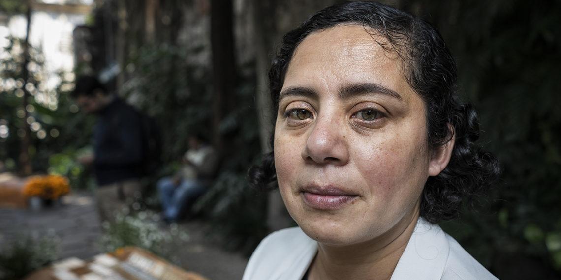 """""""Ante la crisis periodística, no hay más que la organización gremial"""": Zuliana Lainez"""