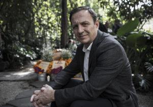 """""""Crímenes contra periodistas atentan contra todos"""": Carlos Lauría"""