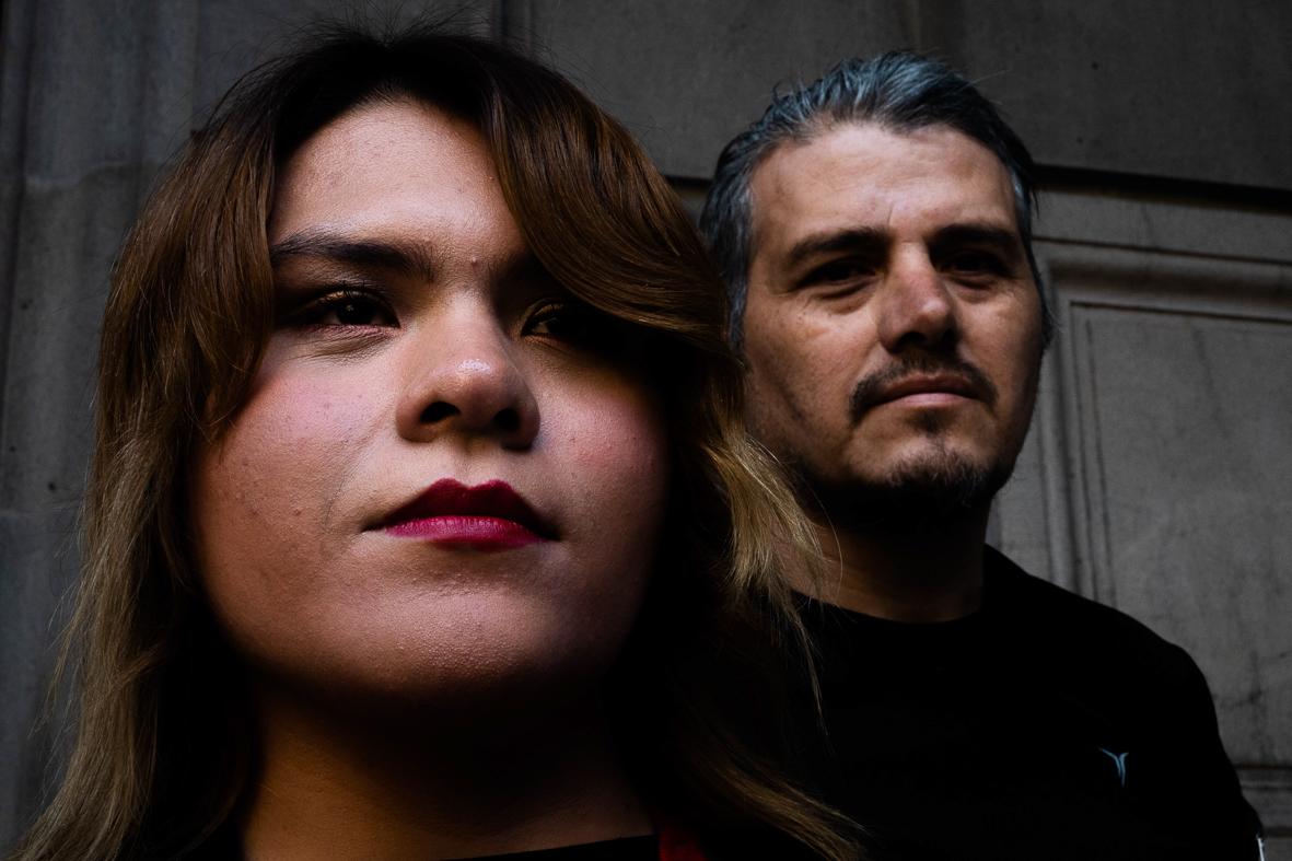 Vivir trans* en México