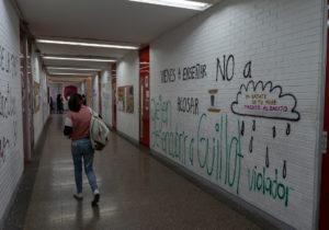 UNAM: Del feminicidio al fallido protocolo antiacoso