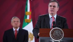 """México no avalará gobiernos ilegítimos"":…"