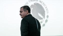 Los cercanos de García Luna