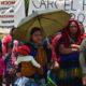 Suman 190 desplazados en Chilón, Chiapas; tres comunidades más, en riesgo