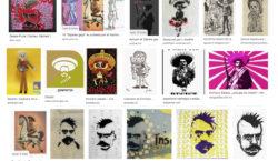La imagen de Zapata: más…