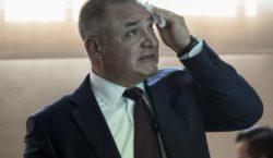 Genaro García Luna, arrestado en…