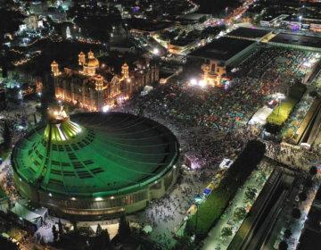 Ciudad de México, ciudad Guadalupana
