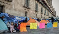 Persiste desplazamiento forzado en Guerrero…