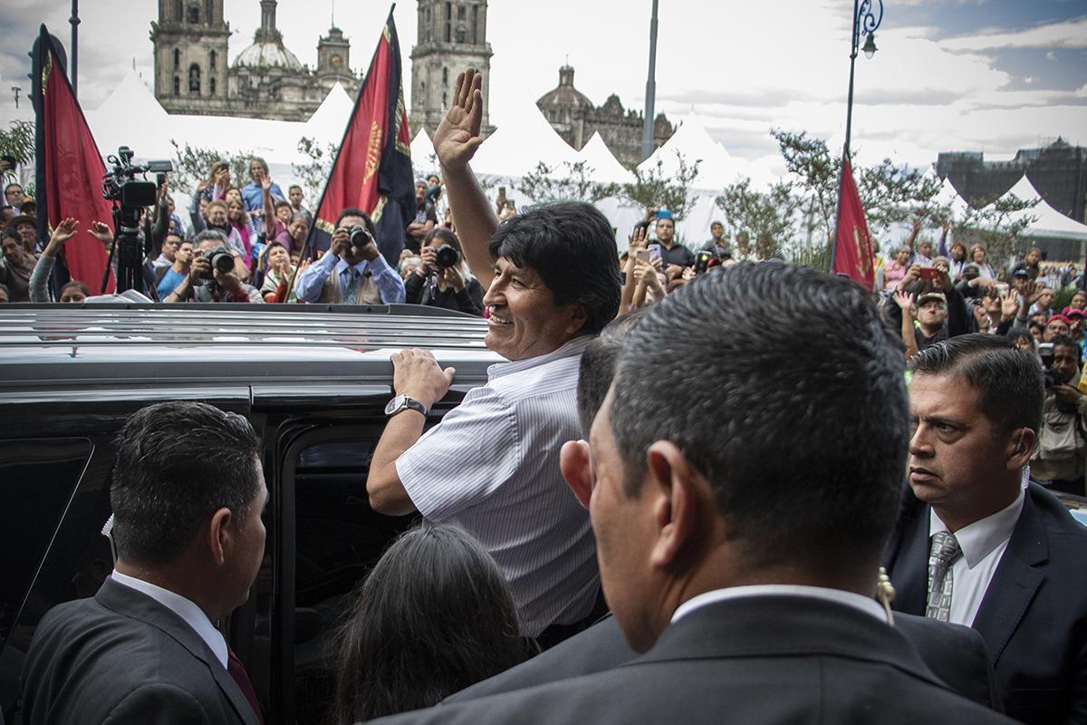 Foto: Duilio Rodríguez.