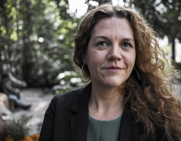 """""""No podemos pensar que lo que pasa en Twitter es lo que pasa en toda la sociedad"""": Silvia Chocarro"""