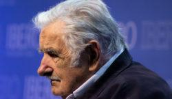 """Mujica a jóvenes mexicanos: """"No…"""