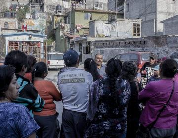Saquear y secar: el despojo de agua en Xochimilco